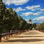Champs de Mars - Valence