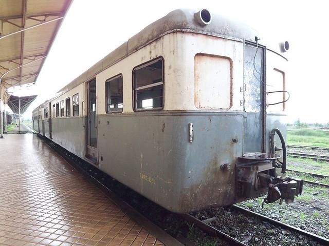 Ethio - Djibouti - Railwaystation, Addis Ababa | Ethio - Dji