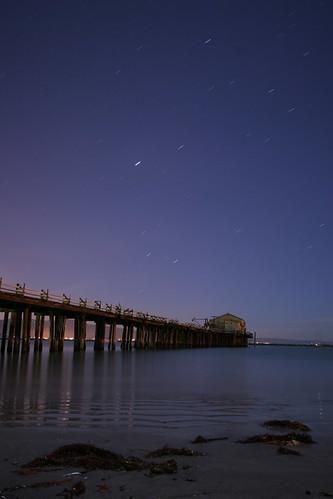 as above, so below (romeo's pier 10420) by seanhoyer