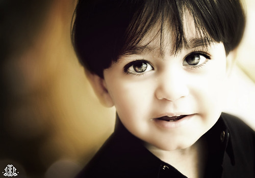 A smile is an inexpensive way to change your looks | by FatoOoma Qatar ~