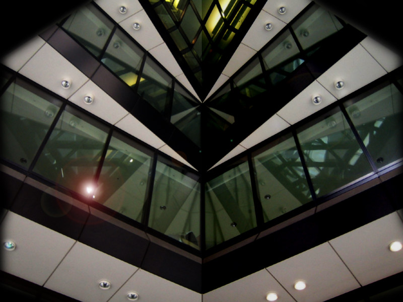 Interiores y exteriores