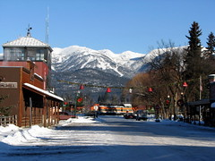 Downtown Whitefish | by Stupid Dingo