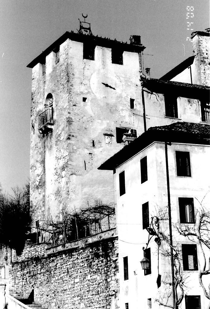 on sale aba2c 2a169 Feltre(BL)-Castello | goldmark46 | Flickr