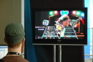 SxSW Guitar Hero | by struiling