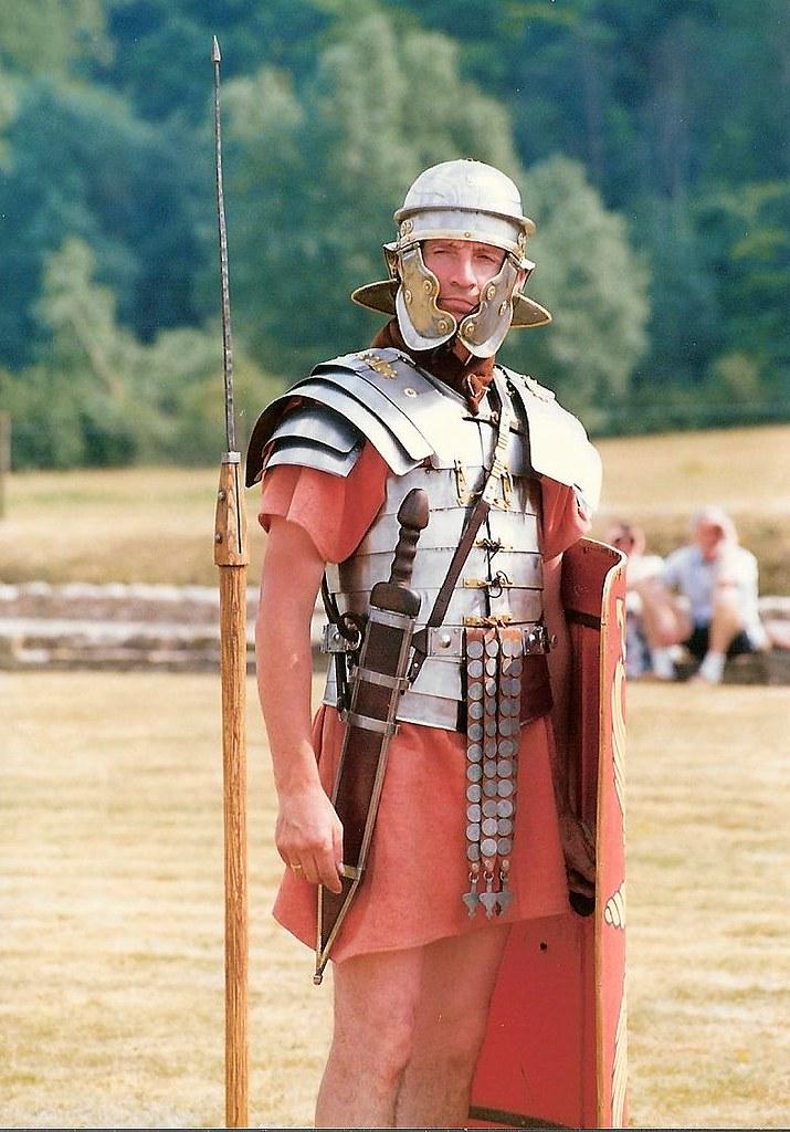 Roman Legion Online Casino