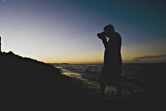Dusk Photography