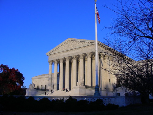 Supreme Court | by brittanylynae