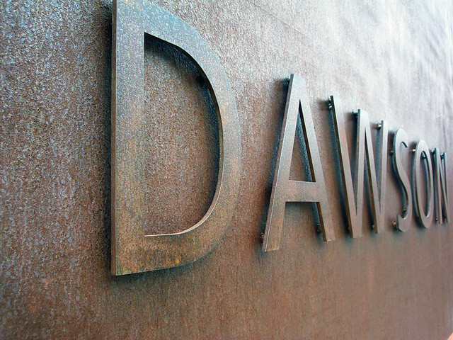 Order Stainless Steel Letters Now - Architectural Grade