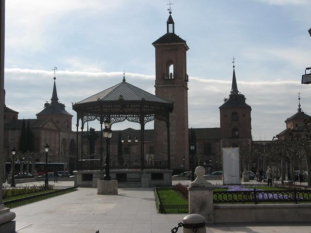 000086 - Alcalá de Henares