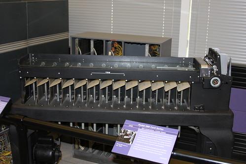 IBM Card Sorter | by Pargon