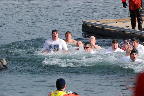 Polar Bear Plunge 2008 | by Scott Butner
