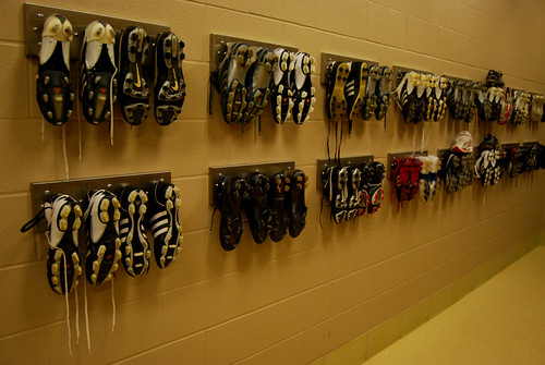 Soccer cleats | by ronnie44052