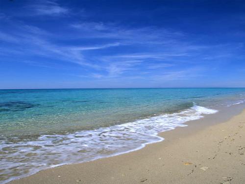 spiagge costa ionica | by Basilicata Turistica