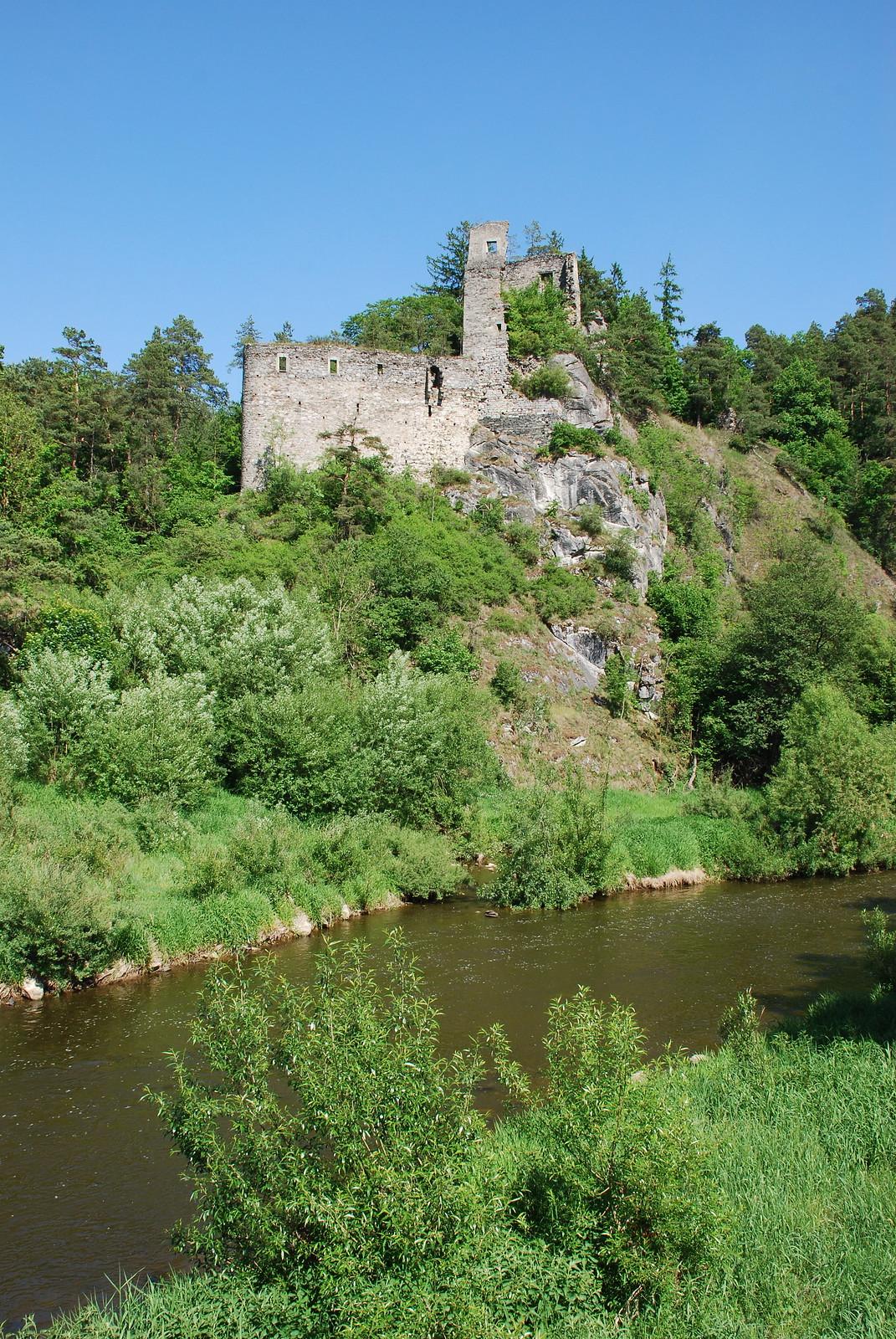 Burgruine Eibenstein
