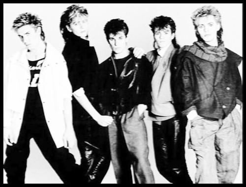 "The band Duran Duran got their name from an astronaut in the 1968 Jane Fonda movie ""Barbarella."