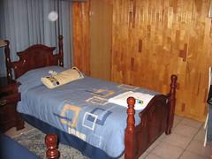 Room @ Cienega #2