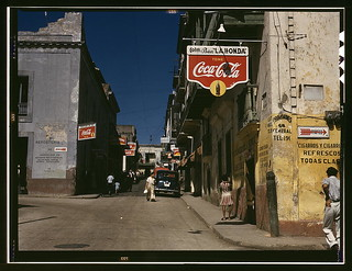 Street in San Juan, Puerto Rico  (LOC) | by The Library of Congress