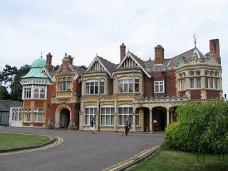 Bletchley Park buildings | by Marcin Wichary