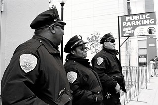 San Francisco Police | by Darin Barry