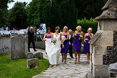 Theobalds Park wedding venue, near Chesnut | by Wedding Photography by Jon Day