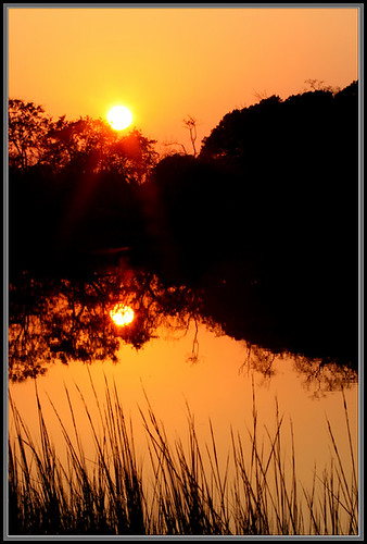 nature virginia scenery easternshore accomackcounty mywinners nandua sunsetnandua