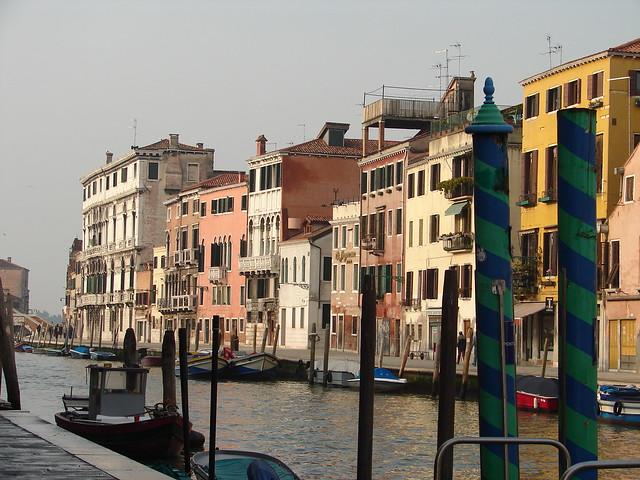 Venice Tre Archi