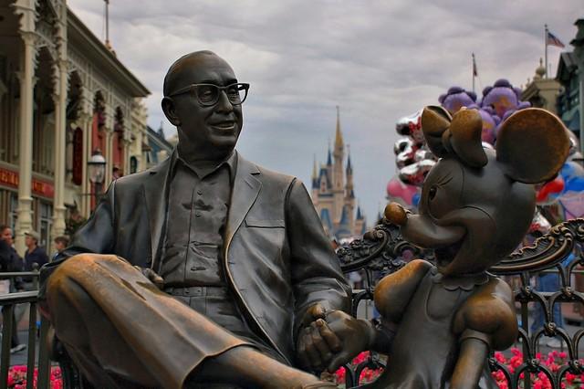 Disney - Sharing the Magic