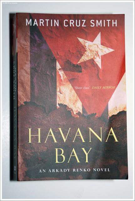Martin Cruz Smith | Havana Bay