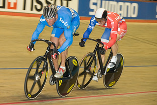 World Track Cycling Championships 2008 | by GuySwarbrick