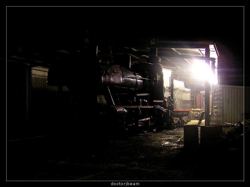 J515 by michaelgreenhill