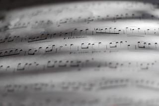 Dolcissimo - Flute Sheet Music | by jontolton