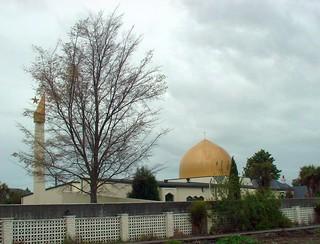 Christchurch Mosque | by Swamibu