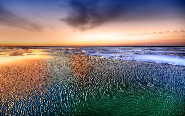 Lake Saint Clair Sunrise 4