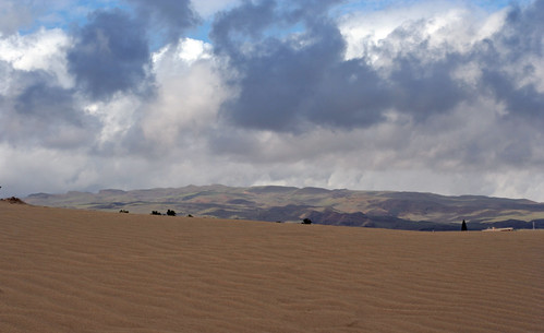 Hills beyond the dunes | by ahisgett
