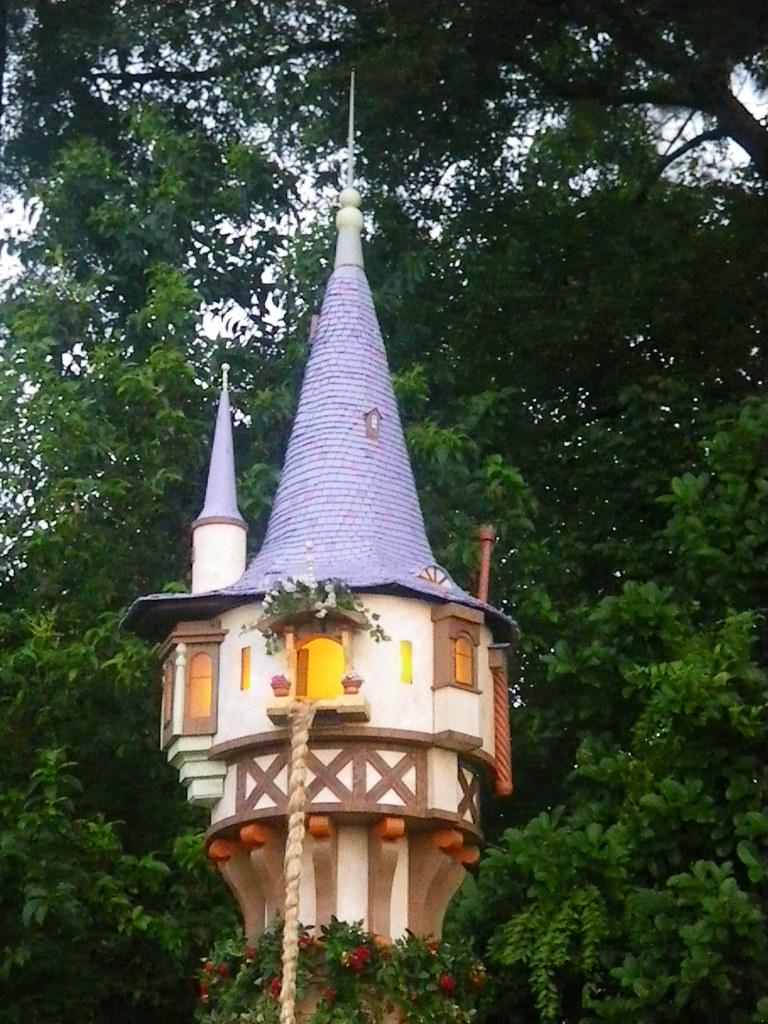 Rapunzel S House Imgp1317 Mytripsandraces Flickr