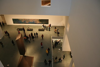 MOMA NY | by Ilan's Photos