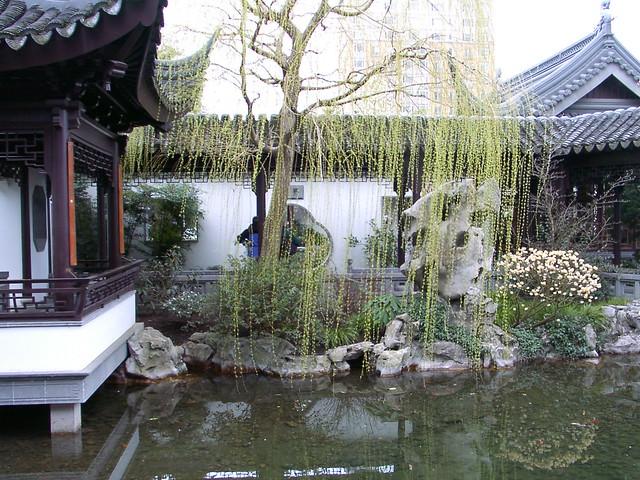 Chinese Garden 003