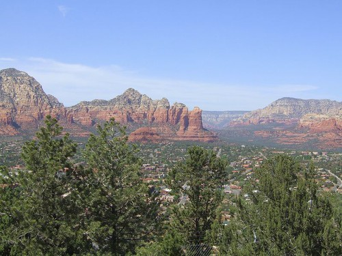 red arizona holiday hiking sedona hike redrock altamons