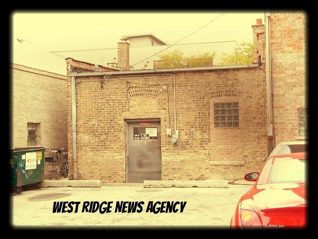 West Ridge News Agency, Chicago