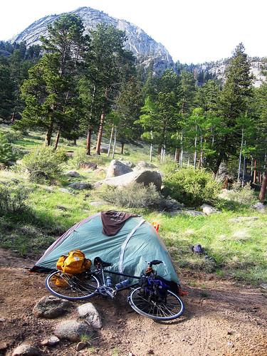Camp at Estes Park! | by alex_skazat