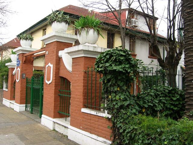 Barracas, Buenos Aires