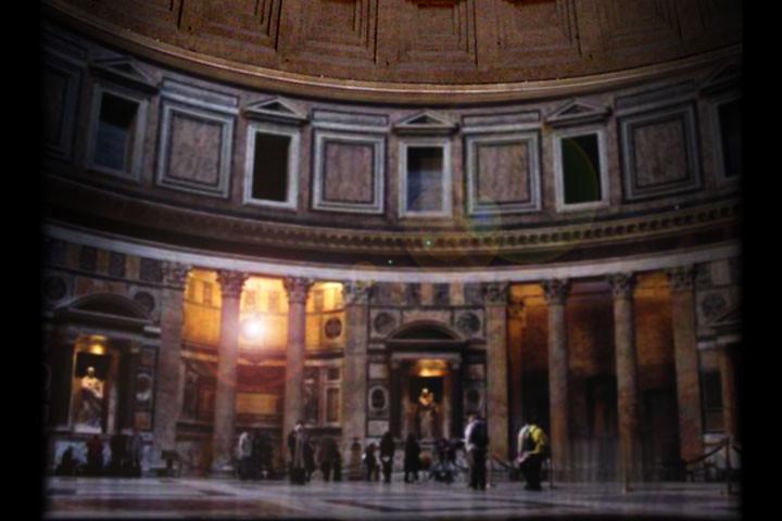 Panteón de Agripa