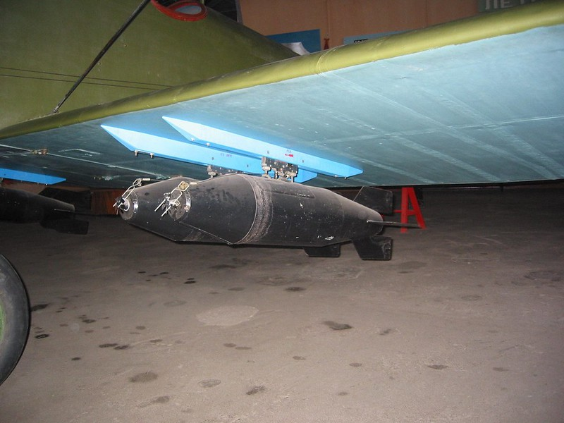 Polikarpov Po-2 6