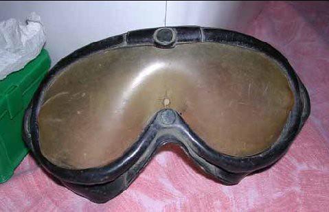Goggles lunettes de protection US
