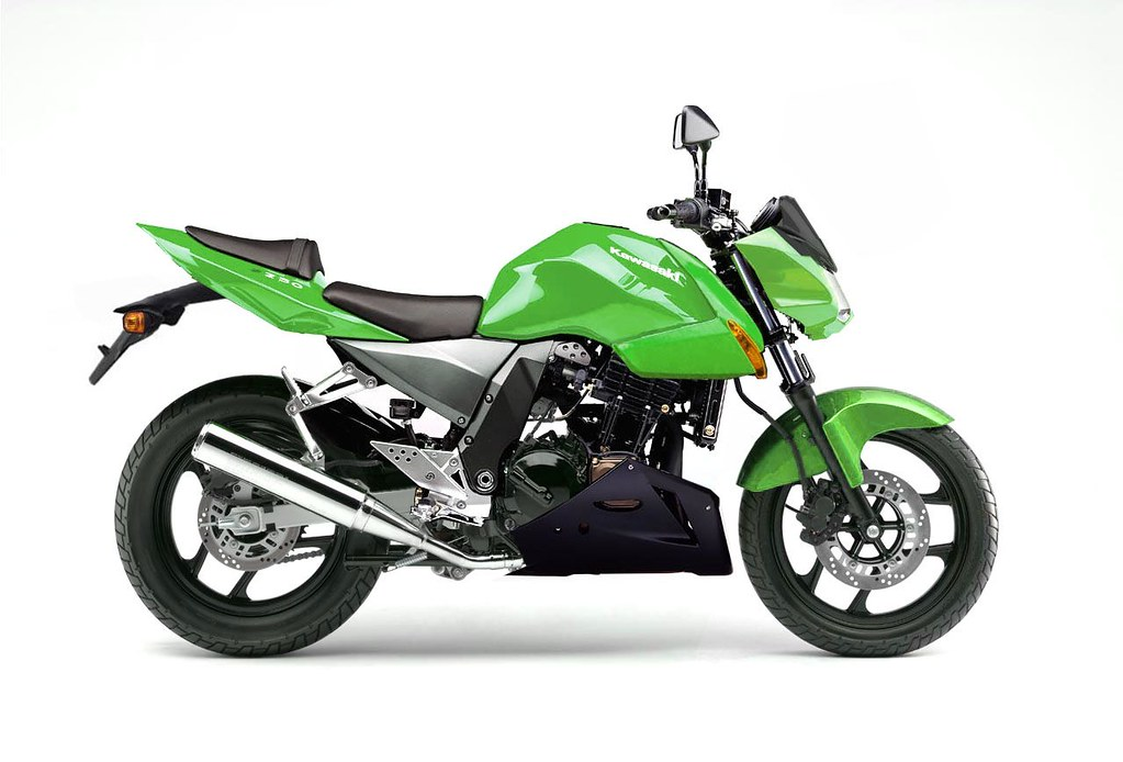 Naked ninja 250s anyone? - KawiForums - Kawasaki