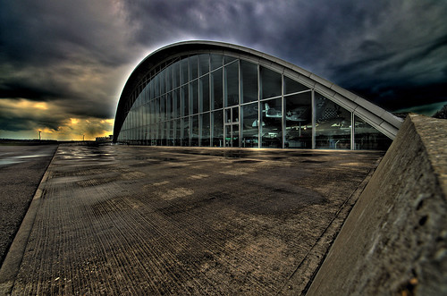 American Air Museum - Duxford | by nick.garrod