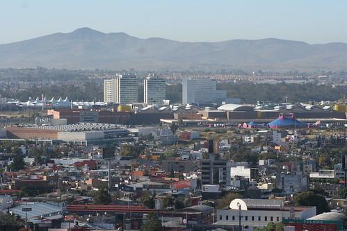 Angelópolis, Puebla
