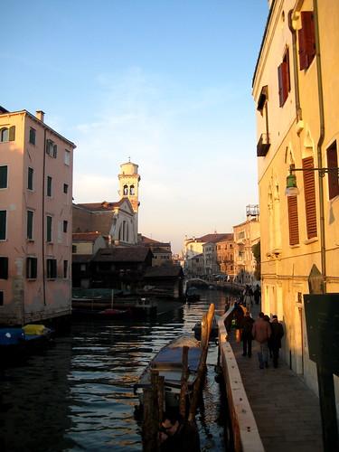 Lost in Venice | by alexbarrow
