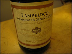 Lambrusco | by zone41