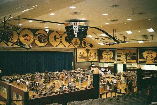 travel vacation usa holiday us corn state south united palace tourist states mitchell dakota auditorium